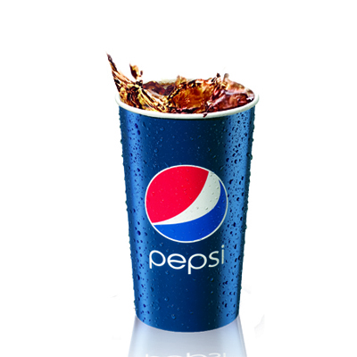 Average Pepsi 400ml